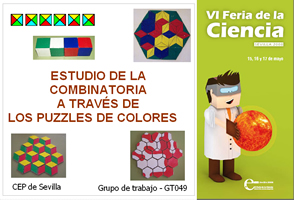 Combinatoria de colores